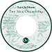 Tai Chi Music CD face