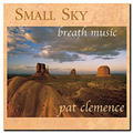 Small Sky Breathmusic CD